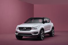 #Volvo's New Small #SUV, Sedan Likely To Appear Next Year http://www.wintonsworld.com/volvos-new-small-suv-sedan-likely-appear-next-year/