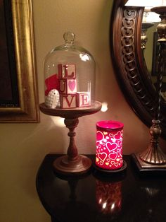 I Heart You Premium Scentsy Warmer: Embrace your romantic side in time for Valentine's Day with I Heart You. Whimsical hearts bubble and float across a simple shape in beautiful, crimson red. $35