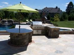 Pool And Patio Backyard Plans   Pool Patio   Home And Garden Design Ideas