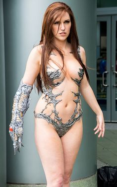 Witchblade Cosplay | Flickr - Photo Sharing!