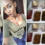 Wife Material! See The Meals This Nigerian Lady Claims She Made With Less Than N3000