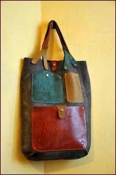 leather handbags and purses Leather Purses, Leather Handbags, Leather Wallet, Tote Purse, Hobo Bag, Leather Bags Handmade, Handmade Bags, Denim Bag, Leather Projects