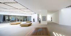 Galería de Centro de visitantes de la reserva natural Wasit / X Architects - 3