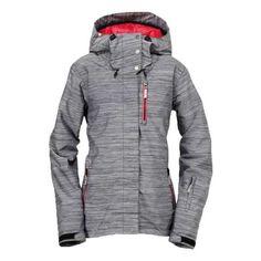 Roxy Meridian Jacket 2014 Ski jacket. .. Need a new one since the ...