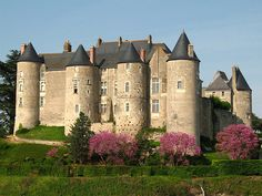 Château de Luynes--- this is in my parents' town...so getting married here!!