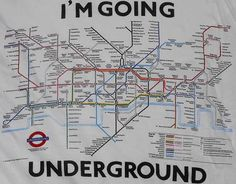 New to the London Tube? Here are a few tips to make riding the London Underground fun and easy! London Transport, London Underground, Transportation, Wanderlust, Lipstick, How To Get, Train, Tips, Advice