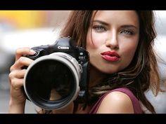 Curso de fotografía digital Completo en ESPAÑOL - YouTube