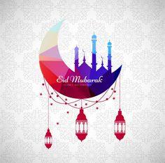 Eid Mubarak Wishes, Eid Mubarak Wallpapers Happy Eid, Eid Mubarak, Eid Mubark, Eid Mubarak Greeting Cards, Eid Mubarak Greetings, Happy Eid Mubarak Wishes, Eid Al Fitr, Eid Facts, Photos Eid, Eid Card Images, Fest Des Fastenbrechens