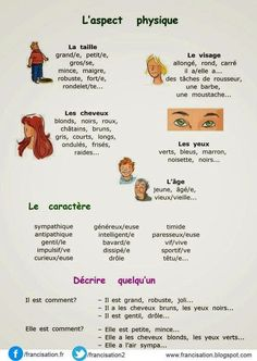 Printing Metal Nervous System Calm And Learn French Videos French Expressions, French Language Lessons, French Language Learning, French Lessons, English Language, French Flashcards, French Worksheets, French Teaching Resources, Teaching French