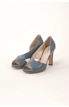 Sandalo assimmetrico - Lazzari
