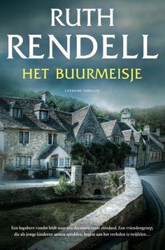 18. Het buurmeisje van Ruth Rendell