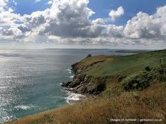 Cornwall, one of the UK's most picturesque locations..