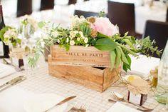 Idéias de decoração para casamentos em vinícola