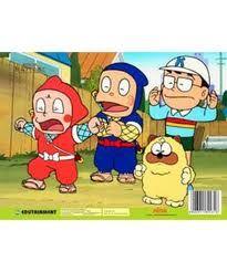 essay on cartoon character ninja hattori