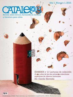 Catalejos. Revista sobre lectura, formación de lectores y literatura para niños