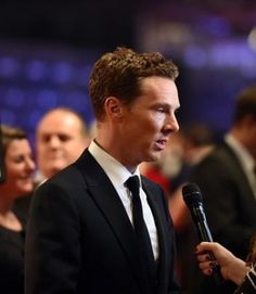 Benedict Laureus Awards Red Carpet - 15th April 2015