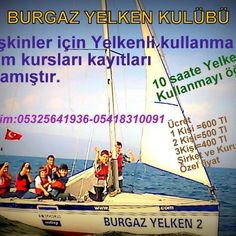 Amatör Denizci Belgesi Sınava Hazırlık Kursu, Yelken Kursu, Tekne Transferi, Optimist ve lazer tekne malzemeleri, yelken malzemeleri satışı