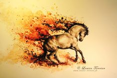 Art « Heart of a Horse