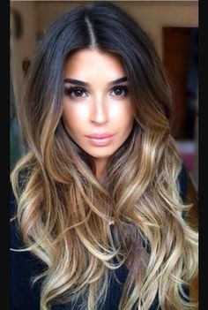 Summer Hair Color Ideas #Beauty #Trusper #Tip
