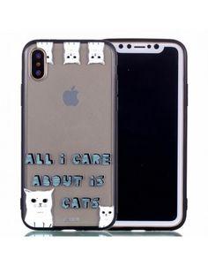 coque icarer iphone x