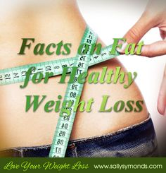 Eating fat is not always bad. Learn the good and right amount of fat to help you lose weight. #weightloss #fat #diet #whatIdidtoloseweight