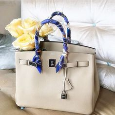 Hermes Birkin Bag For Fashion Women. Most Luxury Bag To Wear Day And Night. b27c62463ad77