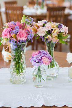 casamento-ao-ar-livre-flores-decoracao-rustico-chique-foto-luiza-reis - Inesquecível Casamento