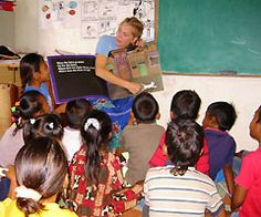 Teach Abroad : Teach English Overseas : TEFL & TESOL Certificate Programs