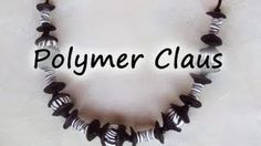 Polymer Claus - YouTube