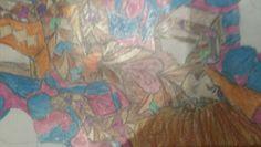 kvinne med maske Home Decor, Art, Art Background, Decoration Home, Room Decor, Kunst, Interior Design, Home Interiors, Interior Decorating