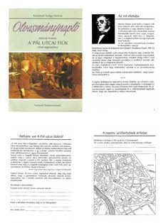 Pál Utcai Fiúk 5. osztály - Free download as PDF File (.pdf) or view presentation slides online. Pál utcai fiúk - Olvasónapló