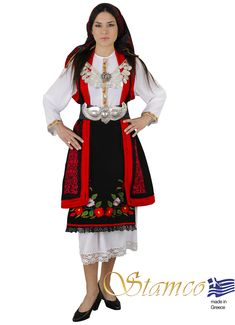food Breads food Rice – Medea Groshel – … – wedding guest dress with sleeves – macedonian food Macedonian Food, Republic Of Macedonia, Cute Dresses, Dresses With Sleeves, Alexander The Great, Folk Costume, Dress Backs, Albania, Traditional Outfits