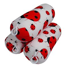 World's Best Mini Microbead Tube Pillow, 3 Count Ladybug Value Pack World's Best Neck Pillows http://www.amazon.com/dp/B00M107T8S/ref=cm_sw_r_pi_dp_HMIJub1BF7T35
