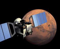 La sonda Mars Express se acerca más que nunca a Fobos, la gran luna de Marte | USA Hispanic Press