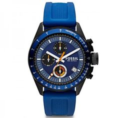 - Authorized Fossil watch dealer - MENS Fossil DECKER, Fossil watch, Fossil watches men's gift ideas Fancy Watches, Fossil Watches For Men, Best Watches For Men, Vintage Watches, Cool Watches, Men's Watches, Swiss Luxury Watches, Luxury Watches For Men, Men's Accessories