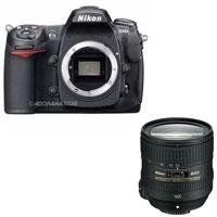 Nikon D300S 12.3 Megapixels SLR Digital Camera Body - Bundle - with Nikon 24-85mm f/3.5-4.5G ED AF-S VR Nikkor Lens, U.S.A.  From Nikon  Price:$2,196.95      Availability: Usually ships in 1-2 business days  Ships from and sold by Adorama Camera