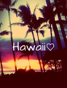 Someday I'll vacation in hawaii Hawaii Vacation, Hawaii Travel, Dream Vacations, Vacation Spots, Oahu, Mahalo Hawaii, Hawaii Hula, Hawaii Hawaii, Visit Hawaii