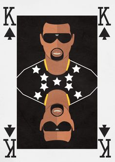 Ace of Kanye. This card needs to exist in every deck.
