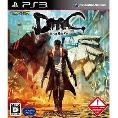 DmC Devil May Cry (ディーエムシー デビル メイ クライ) カプコン, http://www.amazon.co.jp/dp/B00439HA3Y/ref=cm_sw_r_pi_dp_K0Nbrb0PC8QN3