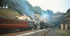 Sherwood rise Steam Railway, British Rail, Train Journey, Steam Engine, Steam Locomotive, Derbyshire, Nottingham, Young Lad, Colour