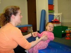 Pediatric OT Ideas for Developing Core Strength. @Pediatric Therapy Center-for all of our pins, please visit our page at pinterest.com/pedthercenter/