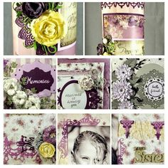 Image result for COUTURE CREATIONS - HEARTS EASE
