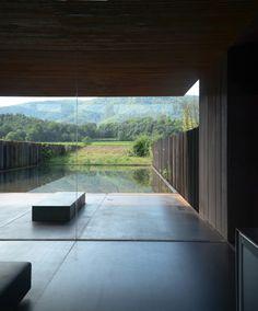"""3 españoles ganan el Premio Pritzker 2017, para algunos """"El Nobel de la arquitectura"""". Os dejamos un enlace para que conozcáis a estos arquitectos y su estudio RCR."""