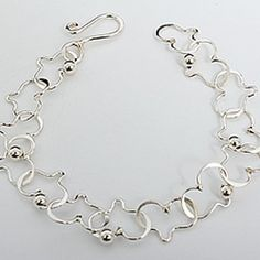 i want this Jenni K bracelet for christmas