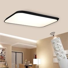 Lights & Lighting Radient Minimalist Ultra-thin 6cm Oak Wood Led Ceiling Lighting Ceiling Lamps For Living Room Child Baby Kids Bedroom Study Room Lights Ceiling Lights