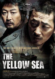 The Yellow Sea / The Murderer - Na Hong-jin