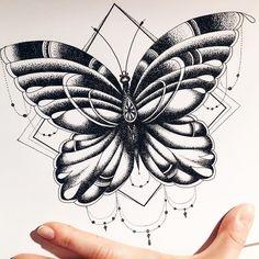 Black Butterfly 13 5 16  DM for custom design/enquiries #tattoo #tattoodesign #illustration #linework #dotwork #dotworkers #dotworktattoo #blackwork #blackworkers #blackworkerssubmission #blxckink #black #ink #butterfly #butterflytattoo #customdesign #fine #sketch #instablackwork #blacktattooart #LRCxDESIGN by louiserebeccaclarke