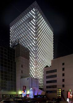 URBANHIVE, Seoul, 2008 - Archium