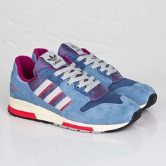 Adidas ZX 420 - Quotoole, 11/2014