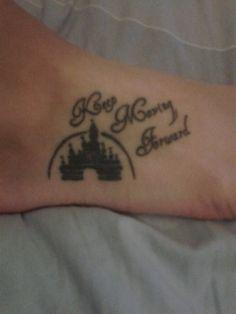 Disney Tattoos on Pinterest   Disney Tattoos, Pocahontas ...